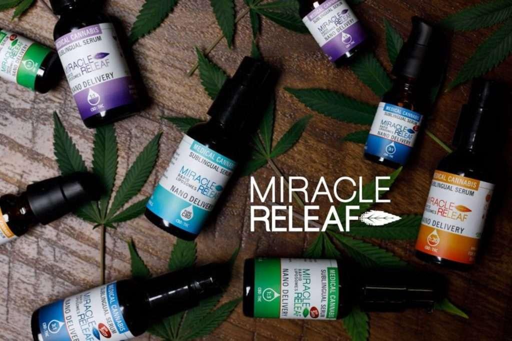 Miracle Releaf